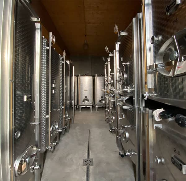 winery domaine gueth