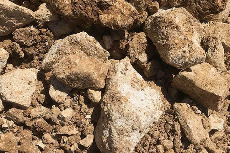 terroir marno calcaire