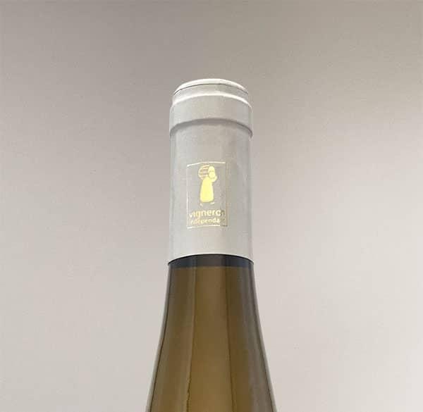 goulot gewurztraminer vendanges tardive vin domaine gueth gueberschwihr