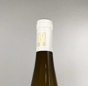 goulot bouteille gewurztraminer 2018 vin alsace domaine gueth gueberschwihr