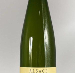 corps bouteille pinot blanc auxerrois 2015 vin alsace domaine gueth gueberschwihr