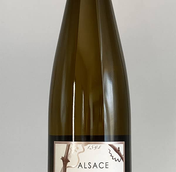 corps pinot blanc vieilles vignes 2017 vin alsace domaine gueth gueberschwihr