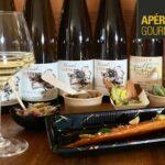 Apero Gourmand 2021 Vins de terroir et vieilles vignes