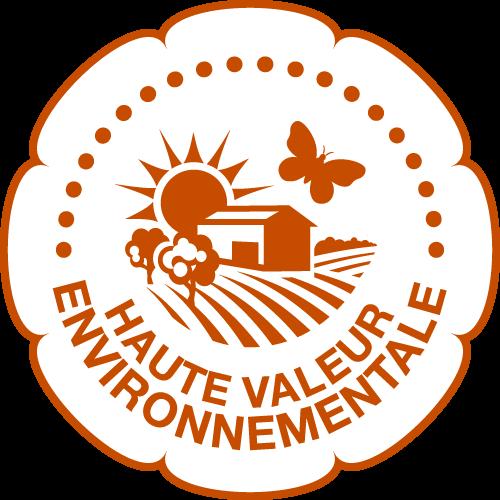 HVE Logo pour